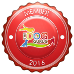 Proud Member of Dog Gurus